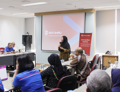 Banten : Sosialisasi & Edukasi P2P Lending