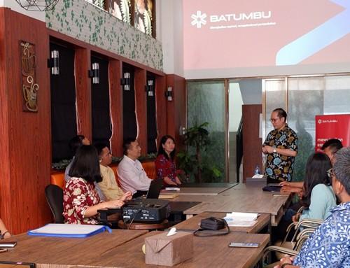 Jakarta : Sosialisasi & Edukasi P2P Lending